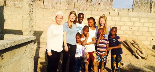 Neues von Idalina aus Mosambik